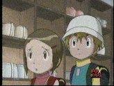 They look awful worried...hehehe